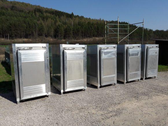 Izotermické autoboxy