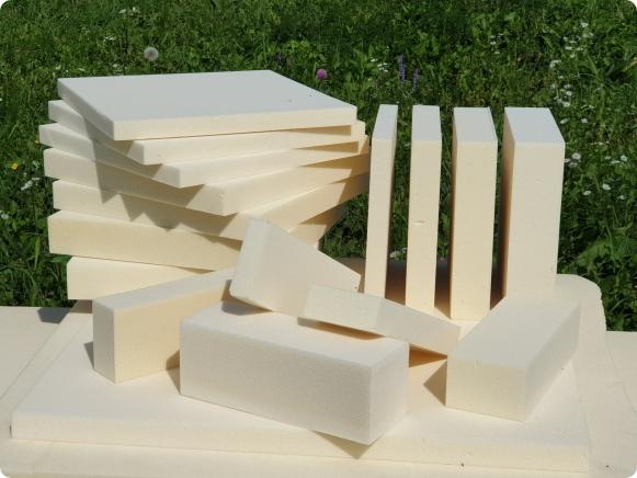 Polyurethane (PUR) boards